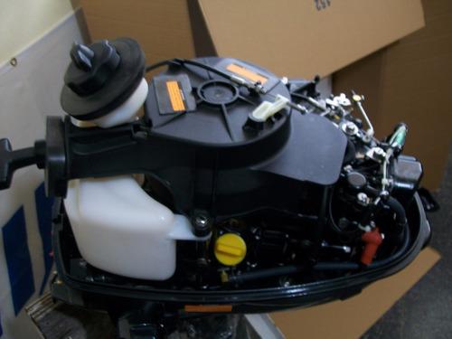 fuera borda hidea 6 hp 4t 0km powertec suzuki yamaha honda