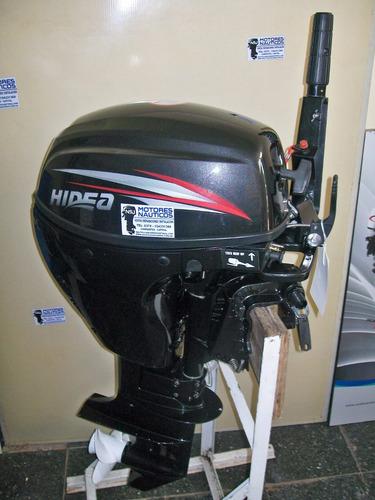 fuera de borda hidea 15 hp 4t 0km honda yamaha mercury suzuk