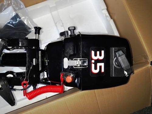 fuera de borda hidea 3.5 hp 2t yamaha powertec parsu mercury