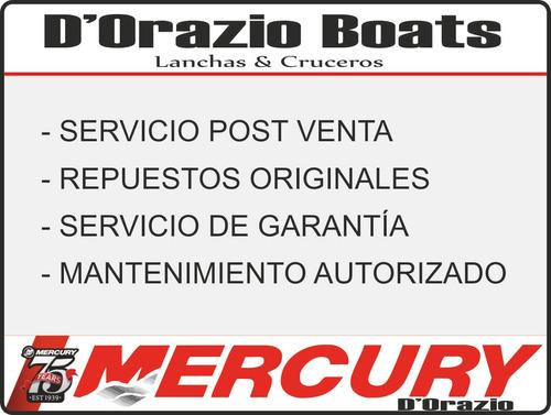 fuera de borda mercury 8 hp 2 tiempos manual 2018 dorazio