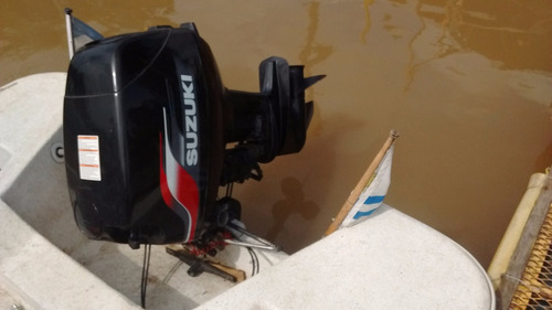 fuera de borda suzuki 40 hp 2012