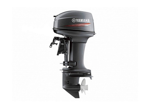 fuera de borda yamaha 40 hp wxtl para larga power trim