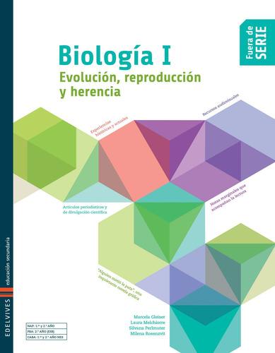 fuera de serie - biología i