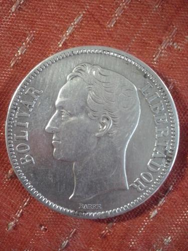 fuerte de plata del año 1936