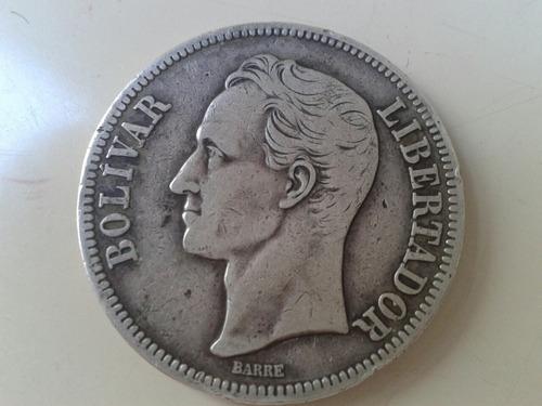 fuerte de plata gram.25  año 1921 plata ley 900
