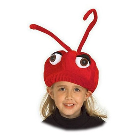 Fugarse Kid.s Ant Hat Por