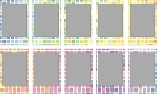 fuji 6 rollos especiales instax mini+ album scrapbook gratis