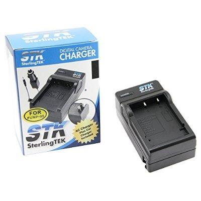 fuji cargador batería fujifilm