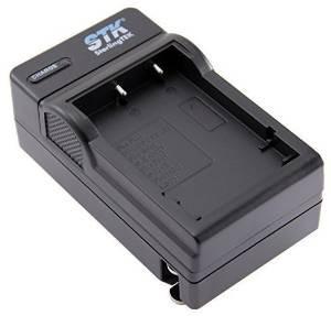 fuji np-95 cargador de batería de stk - para fujifilm finepi
