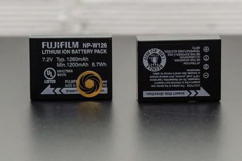 fuji xt1 câmera mirrorless fujifilm x-t1 - kit completo