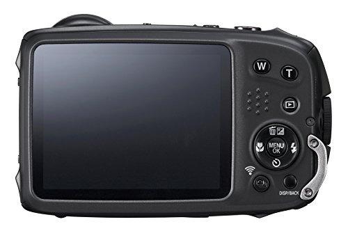 fujifilm cámara digital