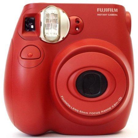 fujifilm cámara instantánea
