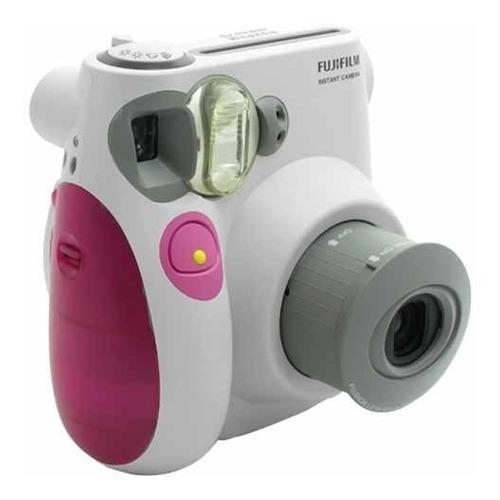 fujifilm câmera instantânea instax mini 7s flash embutido
