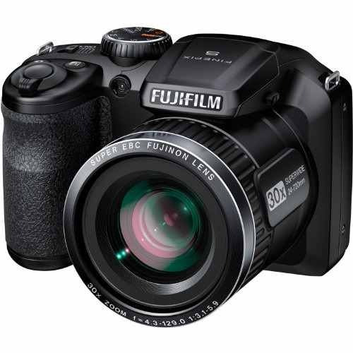 fujifilm digital cámara