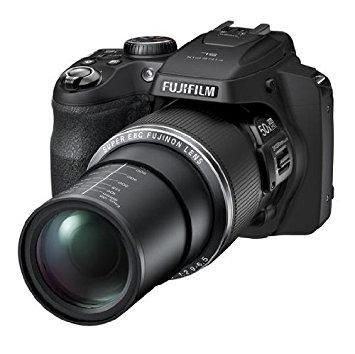 fujifilm finepix s1000fd 10mp camara digital con zoom optico