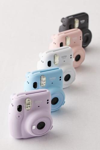 fujifilm instax mini 11 cámara instantánea modelo 2020