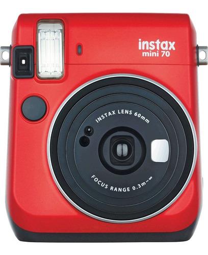 fujifilm instax mini 70 camara instantanea imprime foto 2019