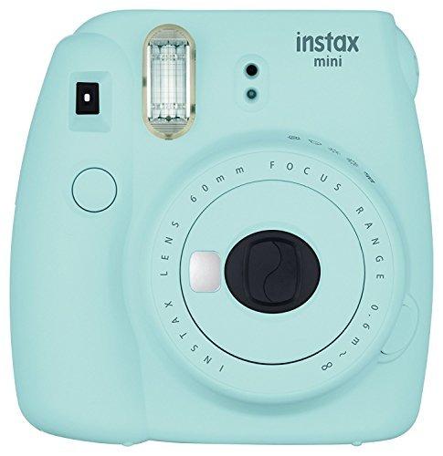 fujifilm instax mini 8  camara de pelicula estrella brillant