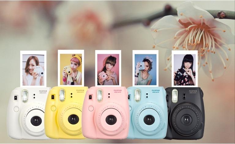 Fujifilm Instax Mini 8 C 225 Mara De Rollo 2 600 00 En