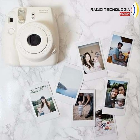 fujifilm instax mini 8 camara instantanea fotos + pack10film