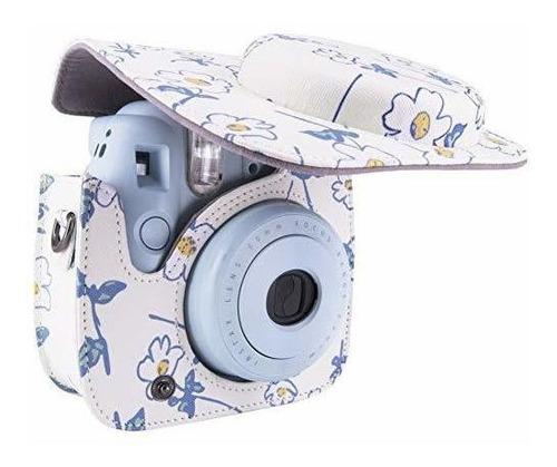 fujifilm instax mini 8/8 + mini / mini 9 caso de la bolsa -