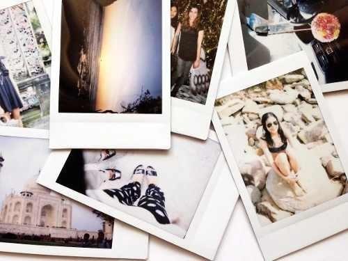 fujifilm instax mini 9 celeste hielo 20 fotos nueva