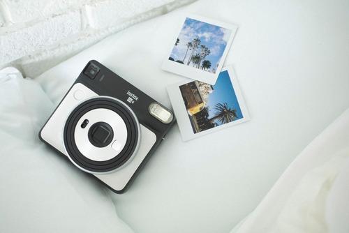 fujifilm instax square sq6 blanco perla nueva