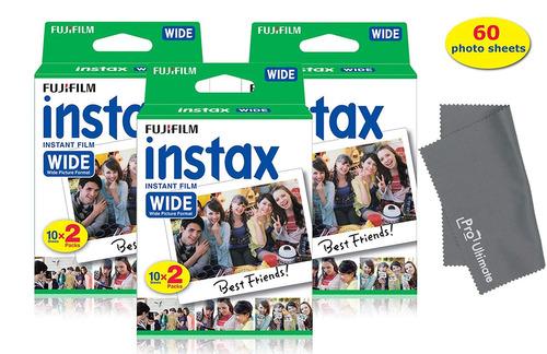 fujifilm instax wide instant film para fuji instax wide...