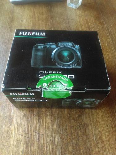 fujifilm s4800