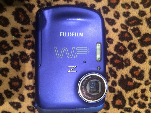 fujifilm wp ( prova d'água )