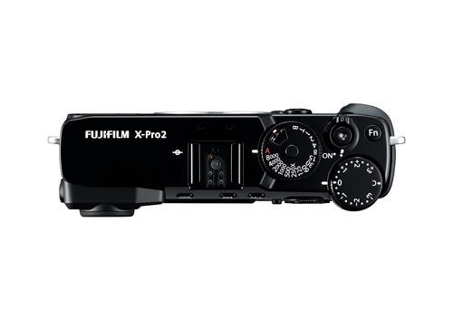 fujifilm x-pro2 cuerpo + lentexf35mmf1.4 + obsequio estuche