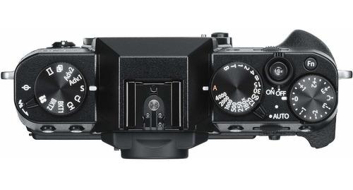 fujifilm x-t30 - cámara digital sin espejo (solo para hom