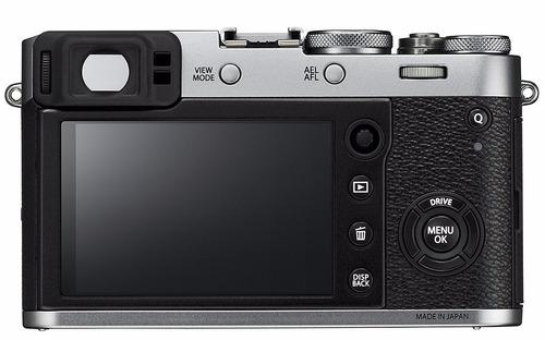 fujifilm x100f 24.3 mp cmos iii aps-c af mode 8 way focus