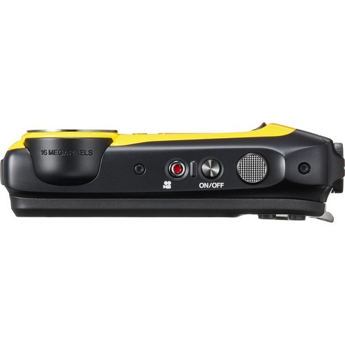 fujifilm finepix xp120 amarillo