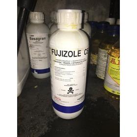 Fujizole Fungicida Agricola Por Litro
