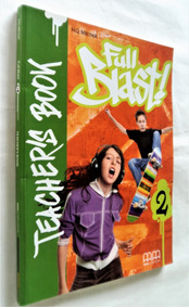 Full Blast 2 Teachers Book