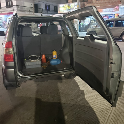 full  camioneta chery tigo 2.0 solo efectivo