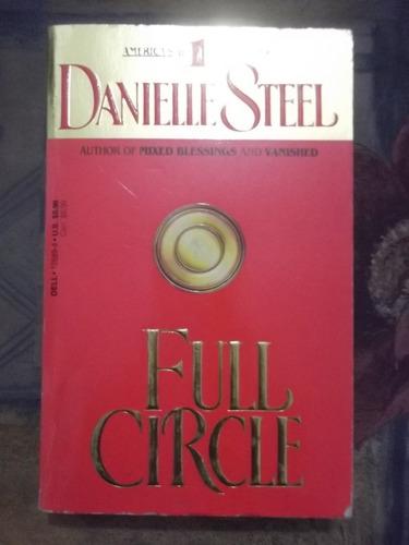 full circle danielle steel en inglés