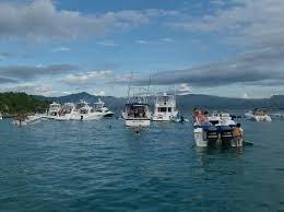 full day en yate parque nacional mochima 04128623053