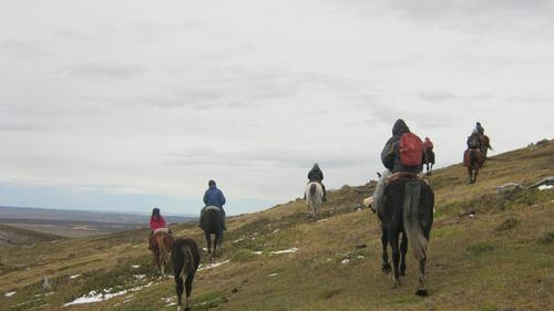 full day patagonia
