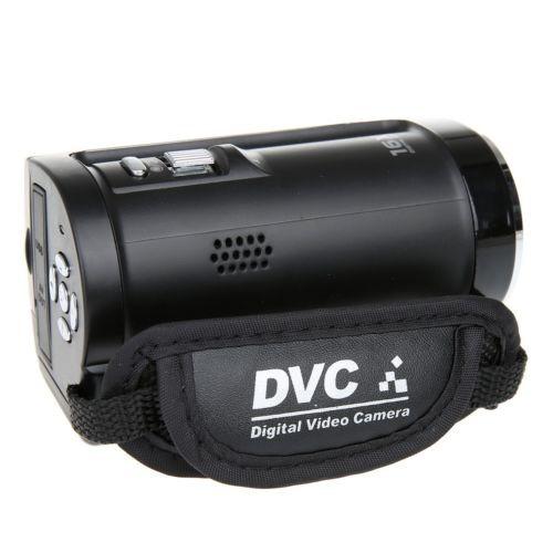 full hd 1080p 16mp videocámara digital de vídeo cámara dv