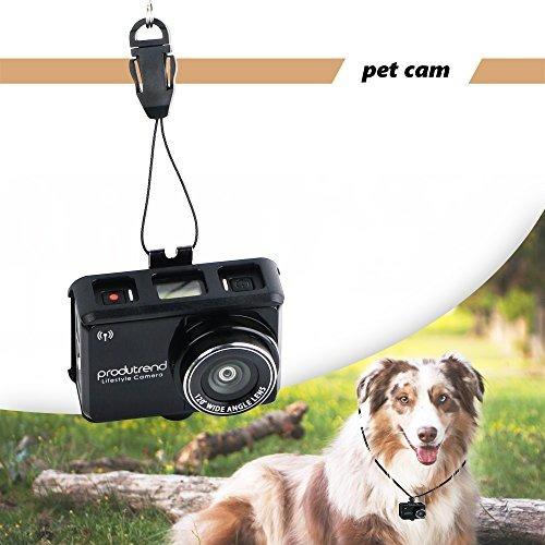 full hd 1080p dash cam - wifi sports action y cámara del tab