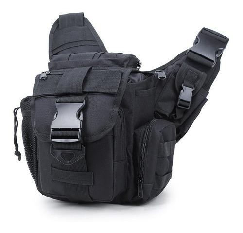 full pechera bolsa mochila maletin fotografica táctico milit