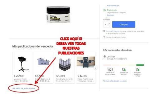 fullcacao keratina 3 pasos 500ml coffee (1pack) 11080