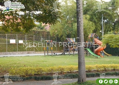 fully furnished apartments in medellín cód: 4920