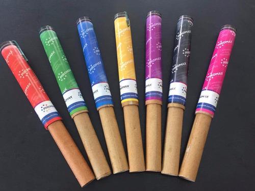 fumaça colorida  de bastão diversas cores para festa veja!!