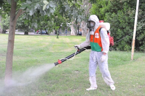 fumigacion antiviral areas comunes, oficinas, casas, etc