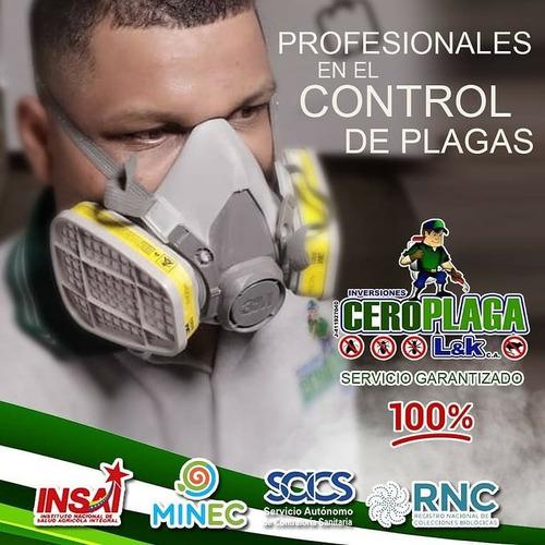 fumigacion autorizada permiso sanitario dd1050