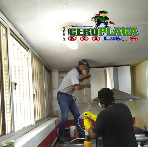 fumigacion chiripas termitas pulgas permiso sanitario dd1050