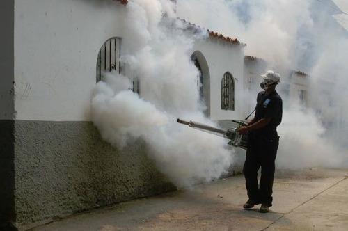 fumigacion contra chiripas , roedores ,zancudos